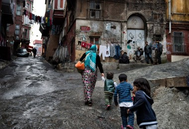 13 Kasım 2014 - Beyoğlu Işın Akpınar (3)