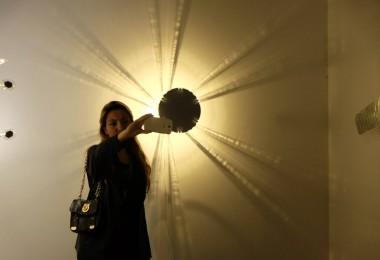 14 Kasım 2014 - Contemporary Istanbul Nazan Sürmeli