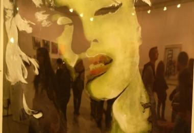 14 Kasım 2014 - Contemporary Istanbul Nazan sürmeli (4)