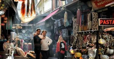 19 Kasım 2014 - Eminönü Işın Akpınar