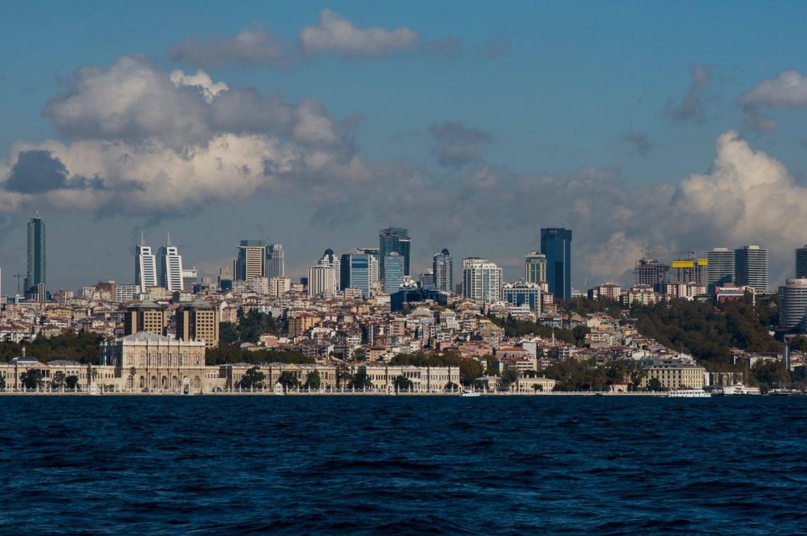 19 Kasım 2014 - Kadıköy Özlem Gürsoy