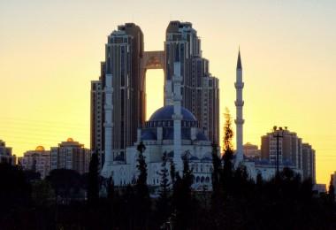 24 Kasım 2014 - Ataşehir Nilüfer Kuzu Uluevren