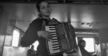 26 Kasım 2014 Karaköy Nazan Sürmeli