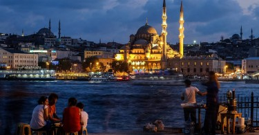 27 Kasım 2014 - Karaköy Afet Anapa
