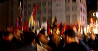 8 Kasım 2014 - Beyoğlu Sema Sağlam