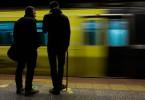 8 Kasım 2014 - Metro İrem Sokullu