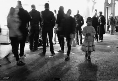 9 Kasım 2014 - Beyoğlu İlkem Özar